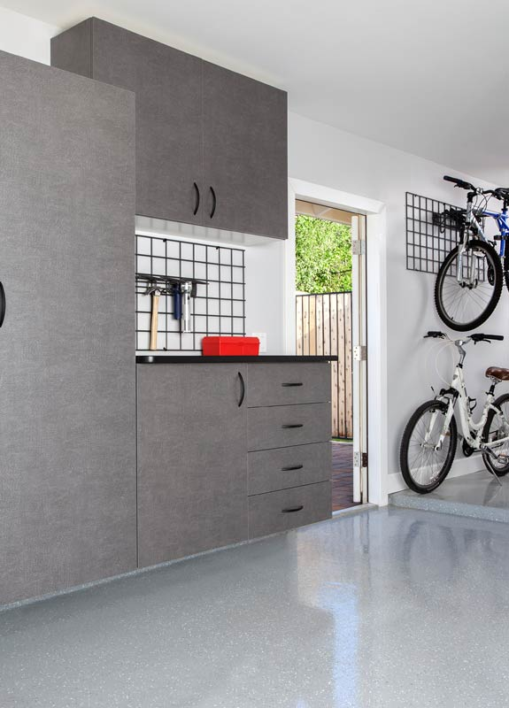 Garage Cabinet Organization Systems Built To Last.